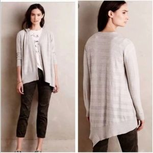 Left of Center | Valonia High-Low Cardigan